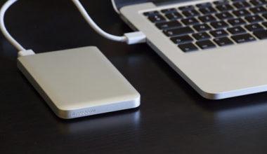 Comment choisir son disque dur externe SDD