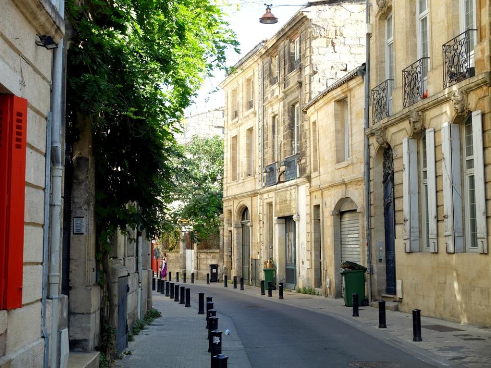 Investir à Saint-Michel, Bordeaux
