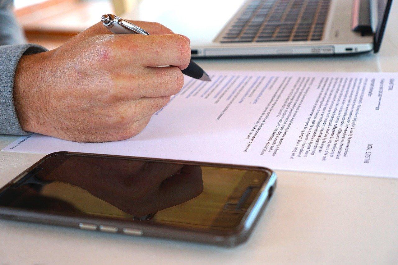 contrats en portage salarial